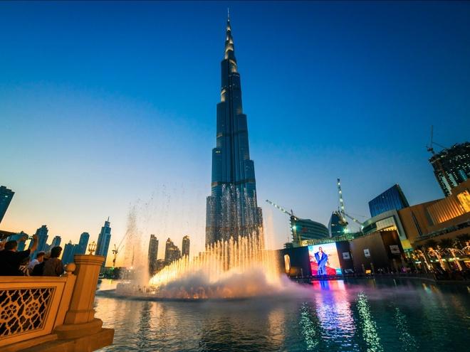 Vi sao Dubai giau co va sang trong nhat the gioi? hinh anh
