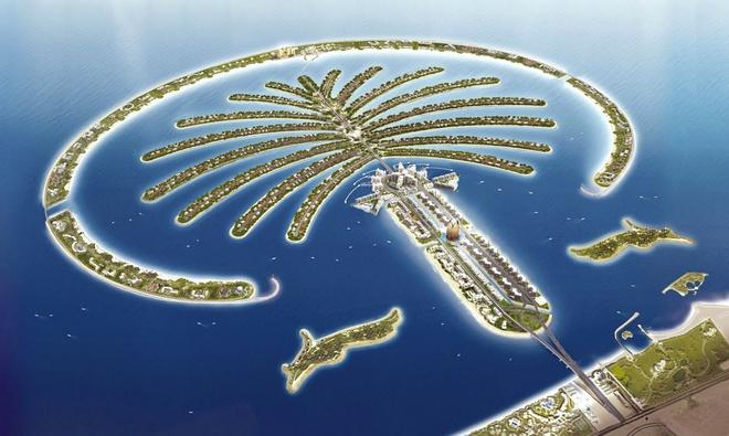 Vi sao Dubai la diem den hoan hao cua cac nha dau tu? hinh anh