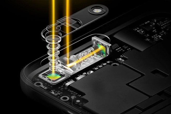 Che do chup Mat trang tren Huawei P30 Pro gay tranh cai hinh anh 2