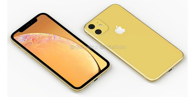 Anh dung iPhone XR 2019 co cum camera 'lung gu' hinh anh 7