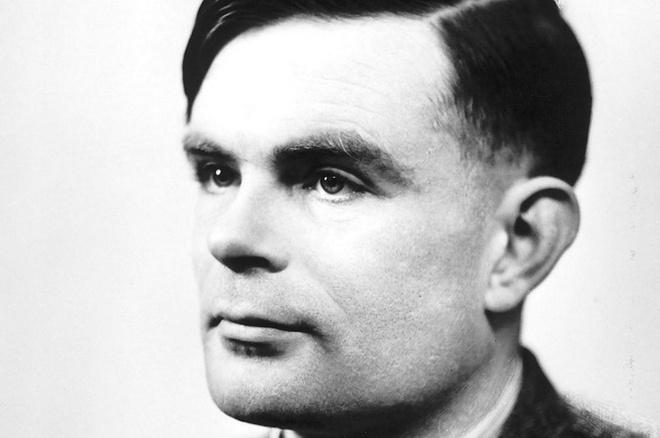 Alan Turing là một trong những nhà toán học và mật mã học nổi tiếng nhất lịch sử. Ảnh: Britanica.