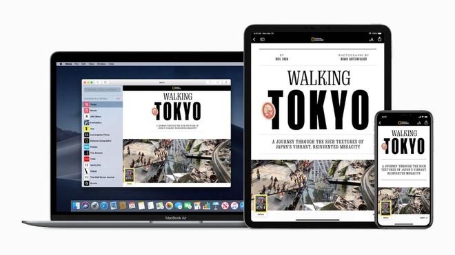 Nhung cau hoi Apple can tra loi,  WWDC 2019 anh 3