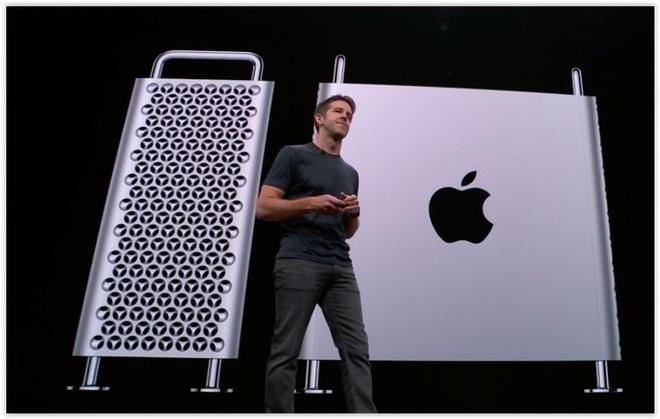 Ban co the lam gi voi hon 45.000 USD mua Mac Pro? hinh anh 1