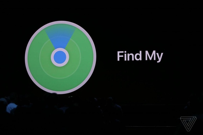 Day la cach Apple tim ra iPhone bi mat ma khong can Internet hinh anh 1