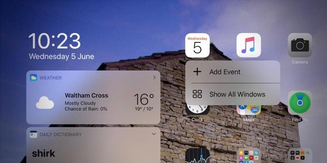 Nhung tinh nang tren iOS 13 co the khien nguoi dung 'phat dien' hinh anh 5