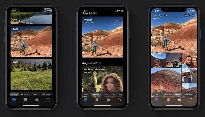 Nhung tinh nang tren iOS 13 co the khien nguoi dung 'phat dien' hinh anh 7