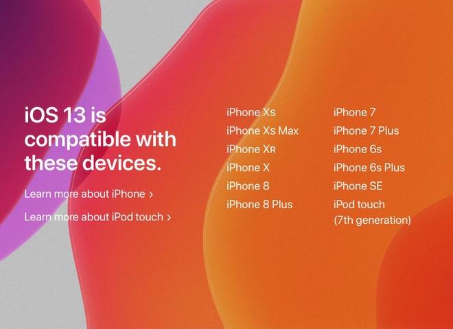Nhung tinh nang tren iOS 13 co the khien nguoi dung 'phat dien' hinh anh 3