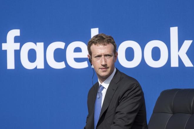 Facebook bi phat, Mark Zuckerberg 'bong dung' co them 1 ty USD hinh anh 1