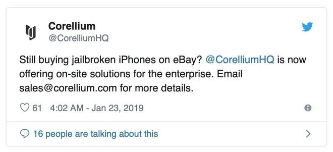 'Bung' tron iOS mang len web, cong ty nay dang khien Apple gian du hinh anh 2