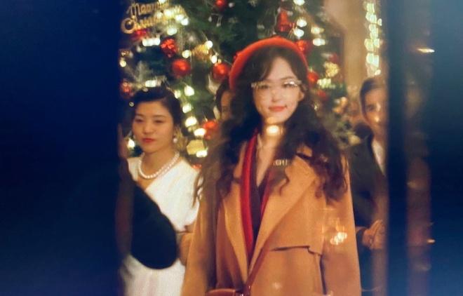 Tao hinh cua Duong Yen va Ho Ca trong Phon hoa anh 1