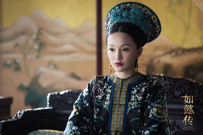 Phim cung dau Trung Quoc bi cam anh 1