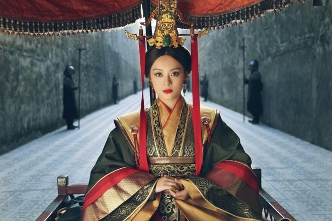 Phim cung dau Trung Quoc bi cam anh 6