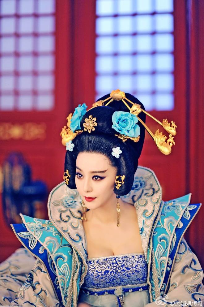 Phim cung dau Trung Quoc bi cam anh 4