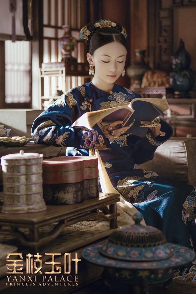 Phim cung dau Trung Quoc bi cam anh 5