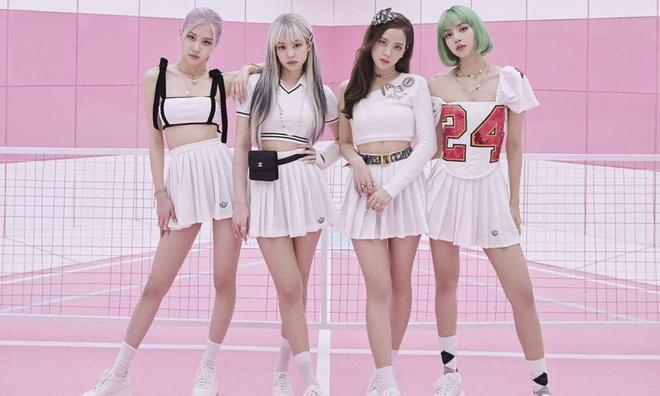 BlackPink va BTS comeback anh 5