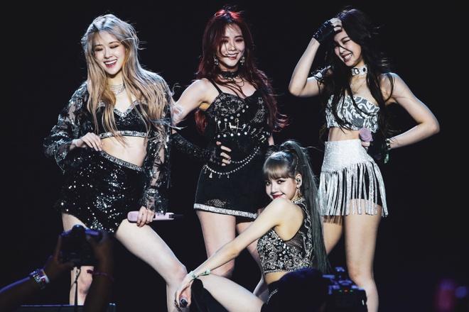 BlackPink va BTS comeback anh 3