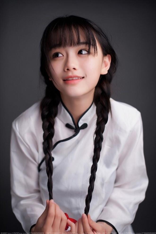 Con duong thanh sao cua hot girl Trung Quoc anh 4