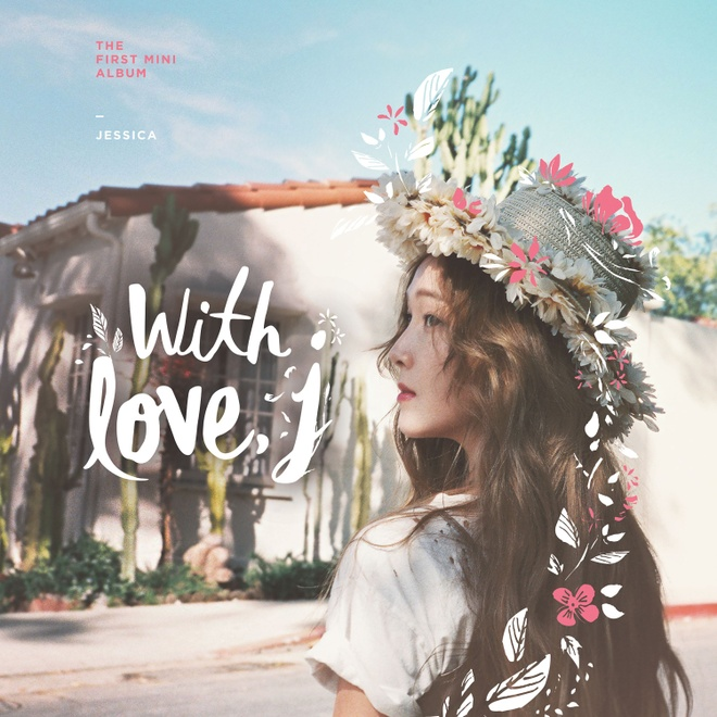 Album solo Kpop ban chay nhat anh 10