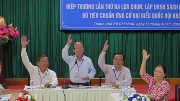 Ung cu DBQH: Ong Dang Thanh Tam, Hoang Huu Phuoc bi loai hinh anh