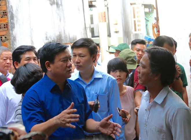 Khoi cong Sai Gon Safari: Bi thu noi quy III, TP noi nam sau hinh anh 2
