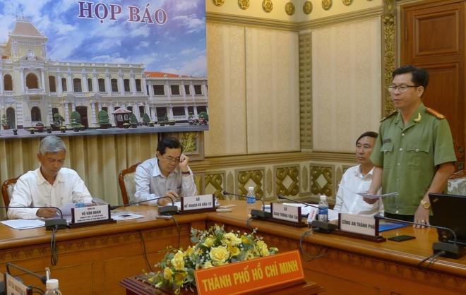 TP HCM trinh de an lap doi san bat cuop len Bo Cong an hinh anh 1