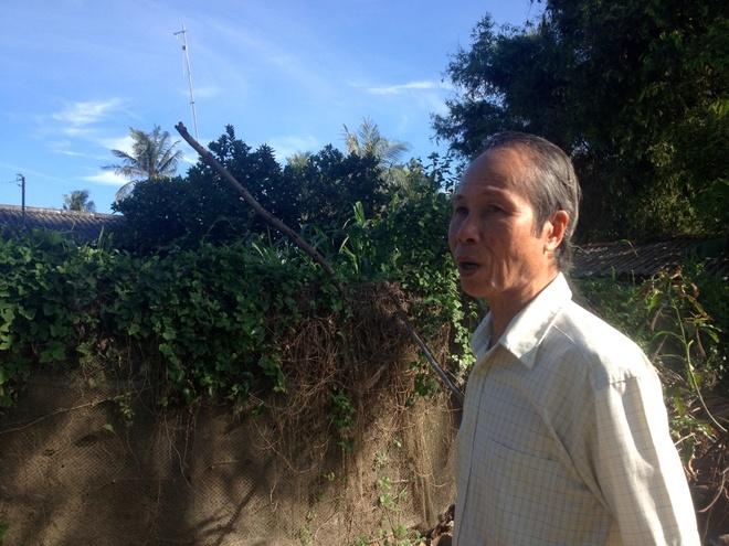 Tham sat Thanh Phong: 'Tha thu ma co quen duoc dau' hinh anh 4