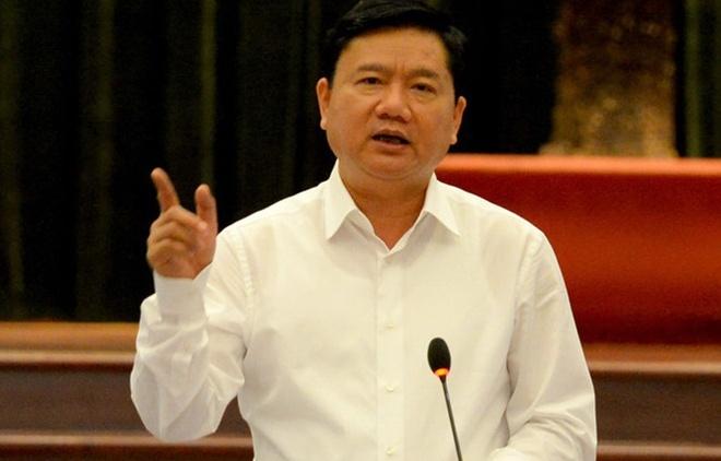 Bi thu Thang: Dau tau TP HCM khong the cu chay bang than da hinh anh