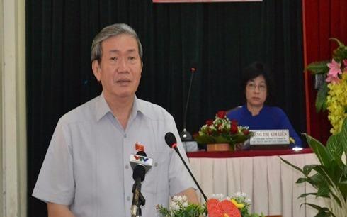 Trinh Xuan Thanh da tron sang chau Au hinh anh