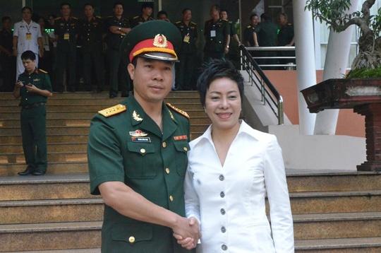 Hoang Xuan Vinh tu choi danh hieu Cong dan Thu do anh 1