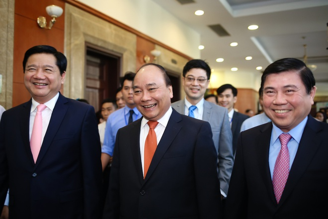 Thu tuong Nguyen Xuan Phuc: Kieu bao la su gia van hoa hinh anh 1