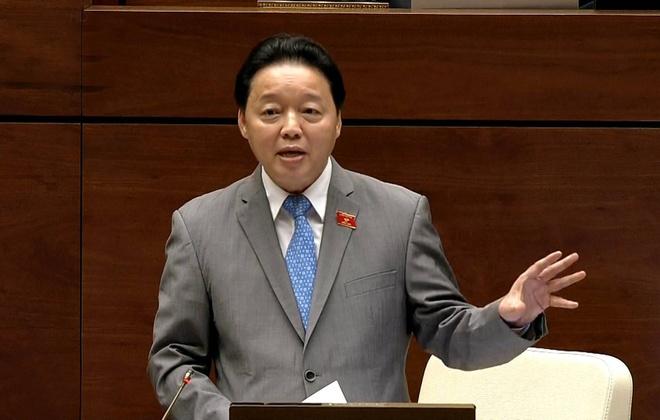 Bo Tai nguyen chiu hoan toan trach nhiem ve su co Formosa hinh anh