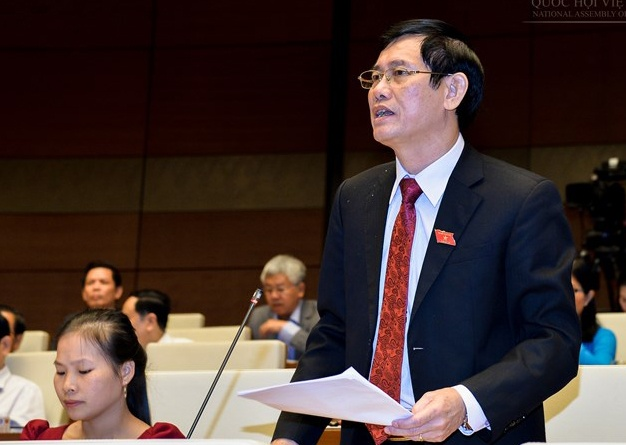 Bo Tai nguyen chiu trach nhiem ve su co Formosa anh 2