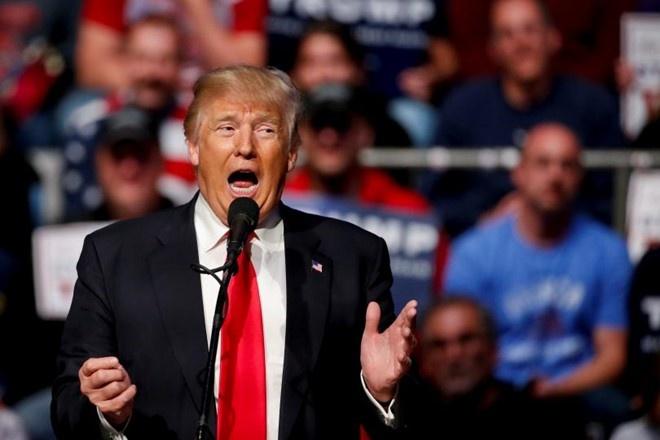 Giao su My: Tong thong Trump khong de dang rut khoi TPP hinh anh 3