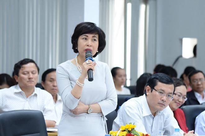 Bi thu Thang goi y tang hoc phi o truong chat luong quoc te hinh anh 2
