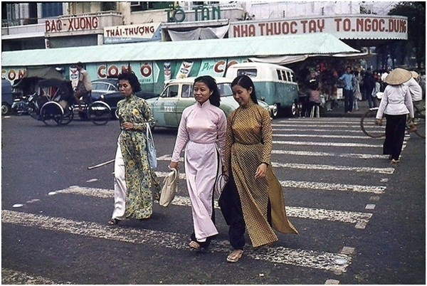 Ngay tro ve Sai Gon sau 30/4/1975 hinh anh