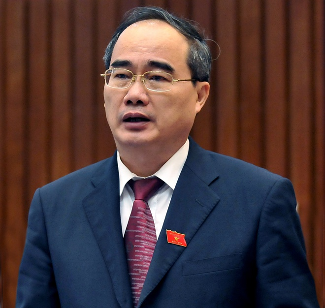 Thach thuc nao dang cho tan Bi thu Nguyen Thien Nhan? hinh anh 1