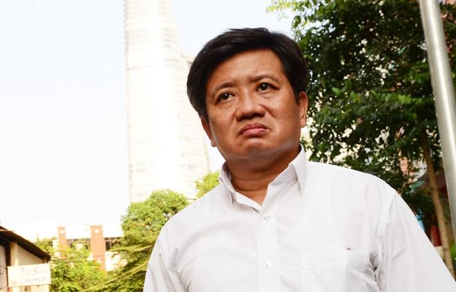 Ong Doan Ngoc Hai: Cho toi toan quyen, via he quan 1 het nhech nhac hinh anh