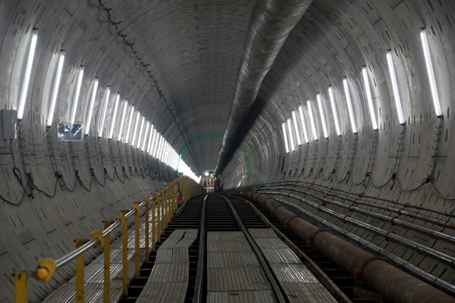 TP.HCM xin Thu tuong gia han du an metro so 2 den nam 2020 hinh anh 1