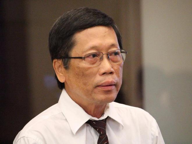 Giam doc So Nong nghiep TP.HCM: Tiem thuoc an than cho heo la toi ac hinh anh