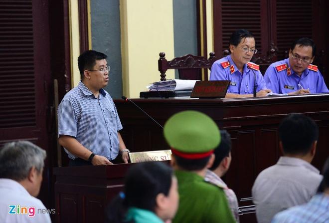 Phuc tham VN Pharma: Dai dien Bo Y te nhieu lan ap ung khi chu toa hoi hinh anh 13
