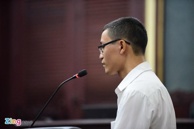Phuc tham VN Pharma: Dai dien Bo Y te nhieu lan ap ung khi chu toa hoi hinh anh 5
