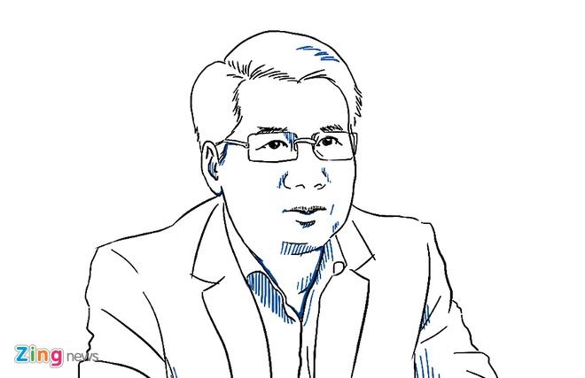 Vu VN Pharma: Thu truong Y te khong den toa la 'thieu nghiem tuc' hinh anh