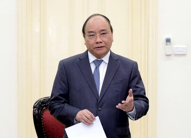 Thu tuong: Chinh phu hanh dong, To tu van cung phai hanh dong hinh anh