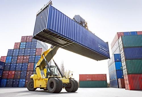 "Yeu cau xu ly nghiem ca nhan de 213 container ""bien mat"" o Cat Lai hinh anh"