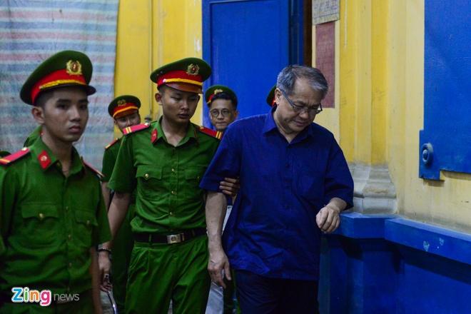 De nghi trieu tap cho duoc Tran Bac Ha den phien toa Pham Cong Danh hinh anh 6