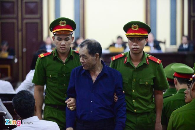 De nghi trieu tap cho duoc Tran Bac Ha den phien toa Pham Cong Danh hinh anh 8