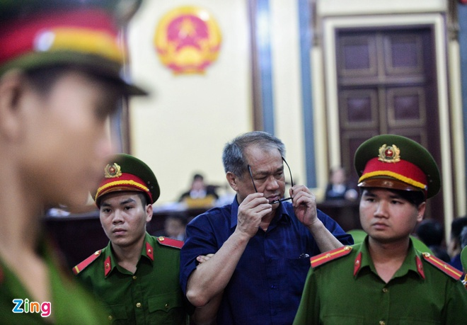 De nghi trieu tap cho duoc Tran Bac Ha den phien toa Pham Cong Danh hinh anh 10