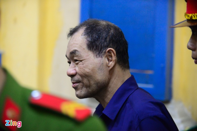 De nghi trieu tap cho duoc Tran Bac Ha den phien toa Pham Cong Danh hinh anh 11