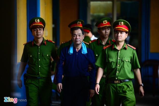De nghi trieu tap cho duoc Tran Bac Ha den phien toa Pham Cong Danh hinh anh 12
