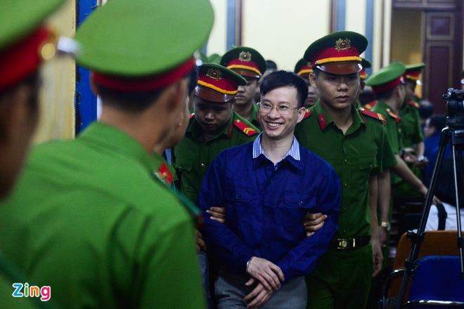 De nghi trieu tap cho duoc Tran Bac Ha den phien toa Pham Cong Danh hinh anh 18